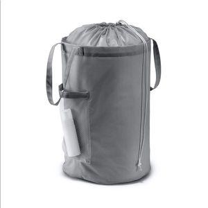 The Big One Drawstring laundry bag basket hamper
